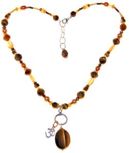 chopra necklace
