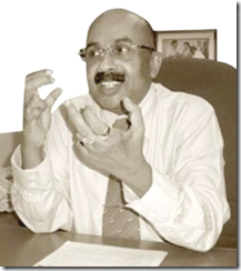 Sri Lanka royal astrologer
